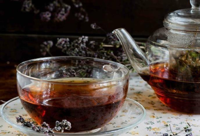 Чем полезен чай из бадана и как его заваривать