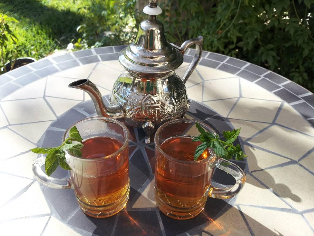 Марокканский чай: правила приготовления и рецепты. марокканский чай: состав, рецепты приготовления, чайная церемония.