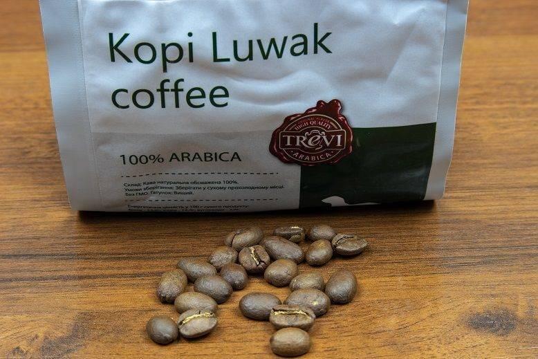 Самый дорогой кофе в мире отнюдь не копи лювак! | wikiq.ru
