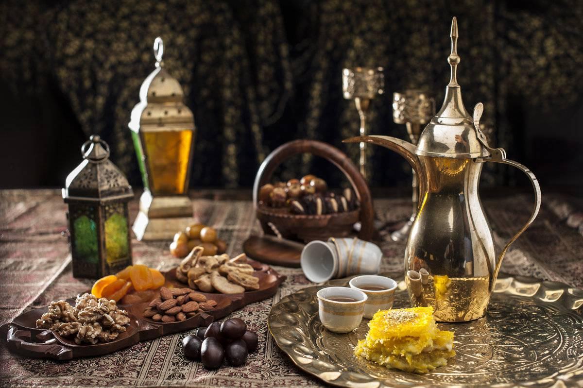 Как варить кофе арабика в турке