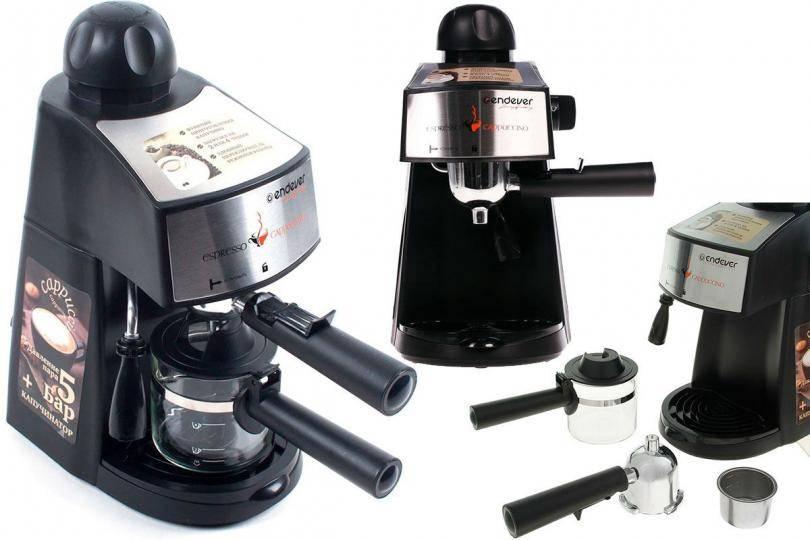 Что лучше кофемашина или рожковая кофеварка - чем отличаются и главные преимущества приборов