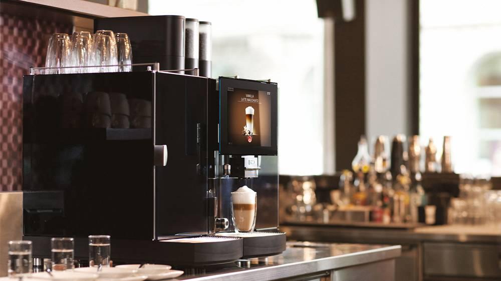 Какую профессиональную кофемашину выбрать для бизнеса
