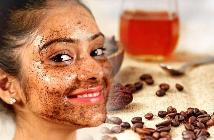 Маска из кофе для лица, миф или новое слово в косметологии?