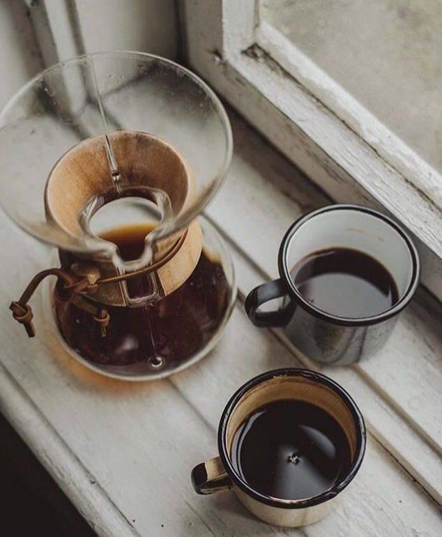Сравниваем сублимированный и гранулированный растворимый кофе