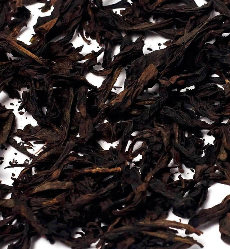 Чай шуй сянь — нарцисс с гор уи