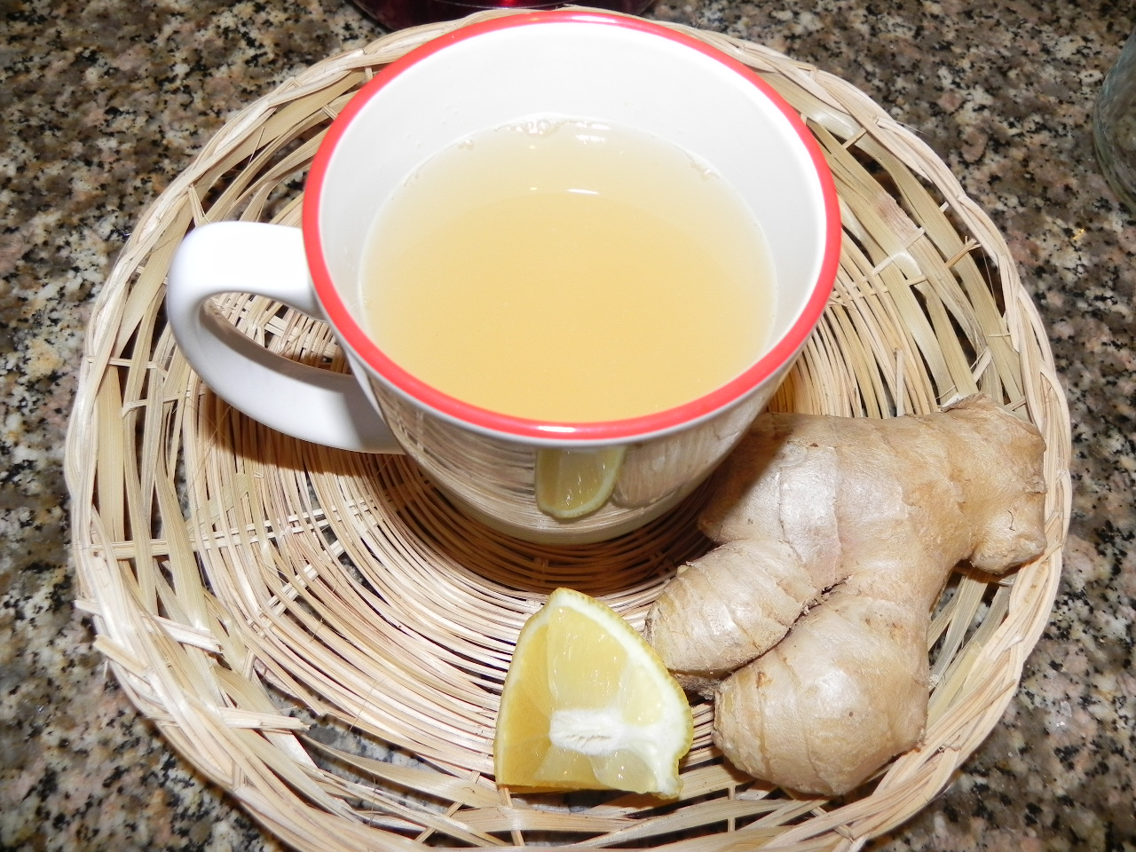Чай с имбирем для похудения — почему работает и как заваривать? | здорова и красива
