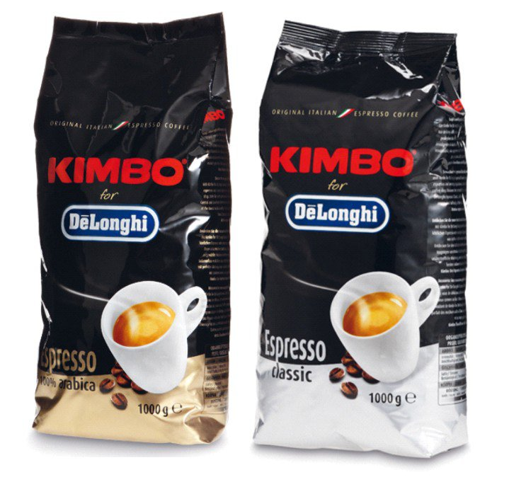 Как выбрать кофе для разных видов кофеварок