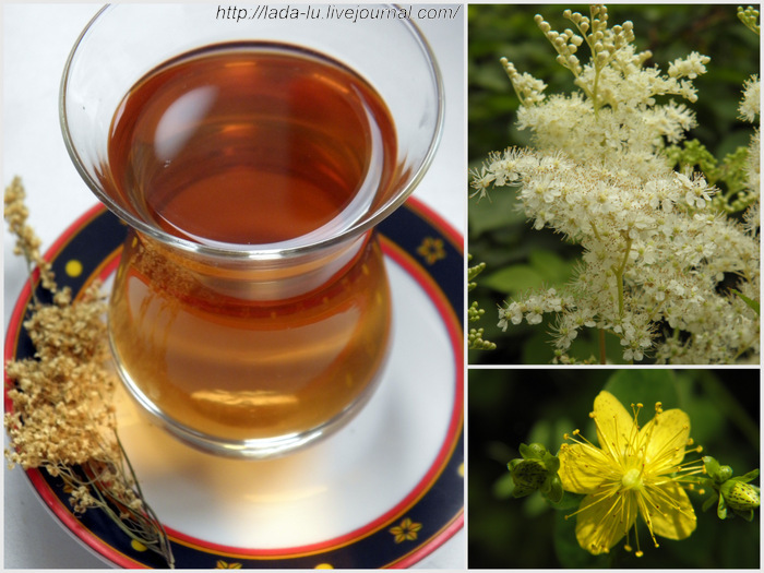 Трава таволга — лечебные свойства, противопоказания, применение | здоровье и красота