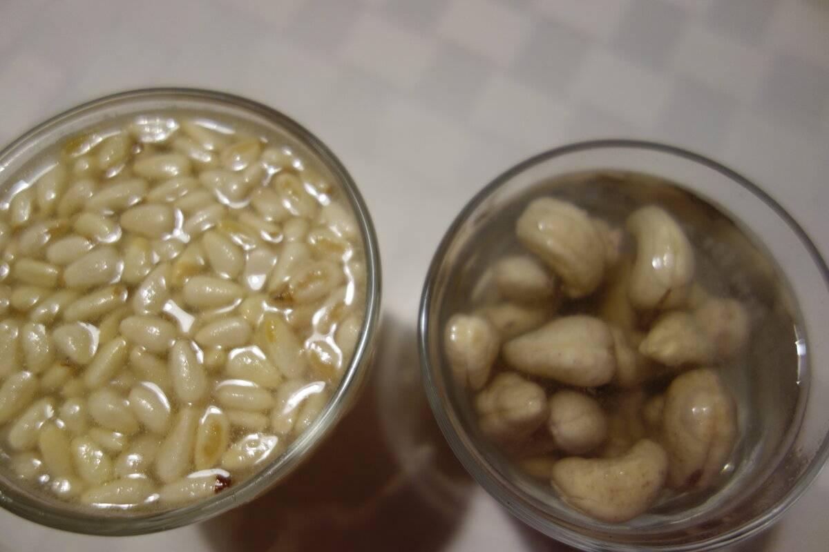 Нужно ли мыть грецкие орехи и как это сделать правильно