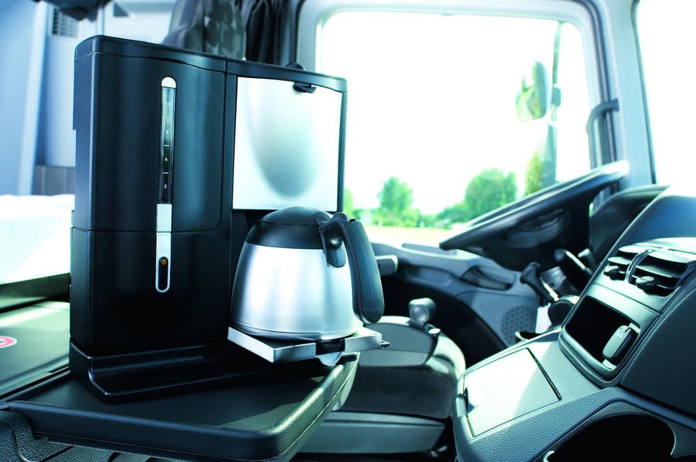 Какие бывают автомобильные кофеварки и как выбрать лучшую