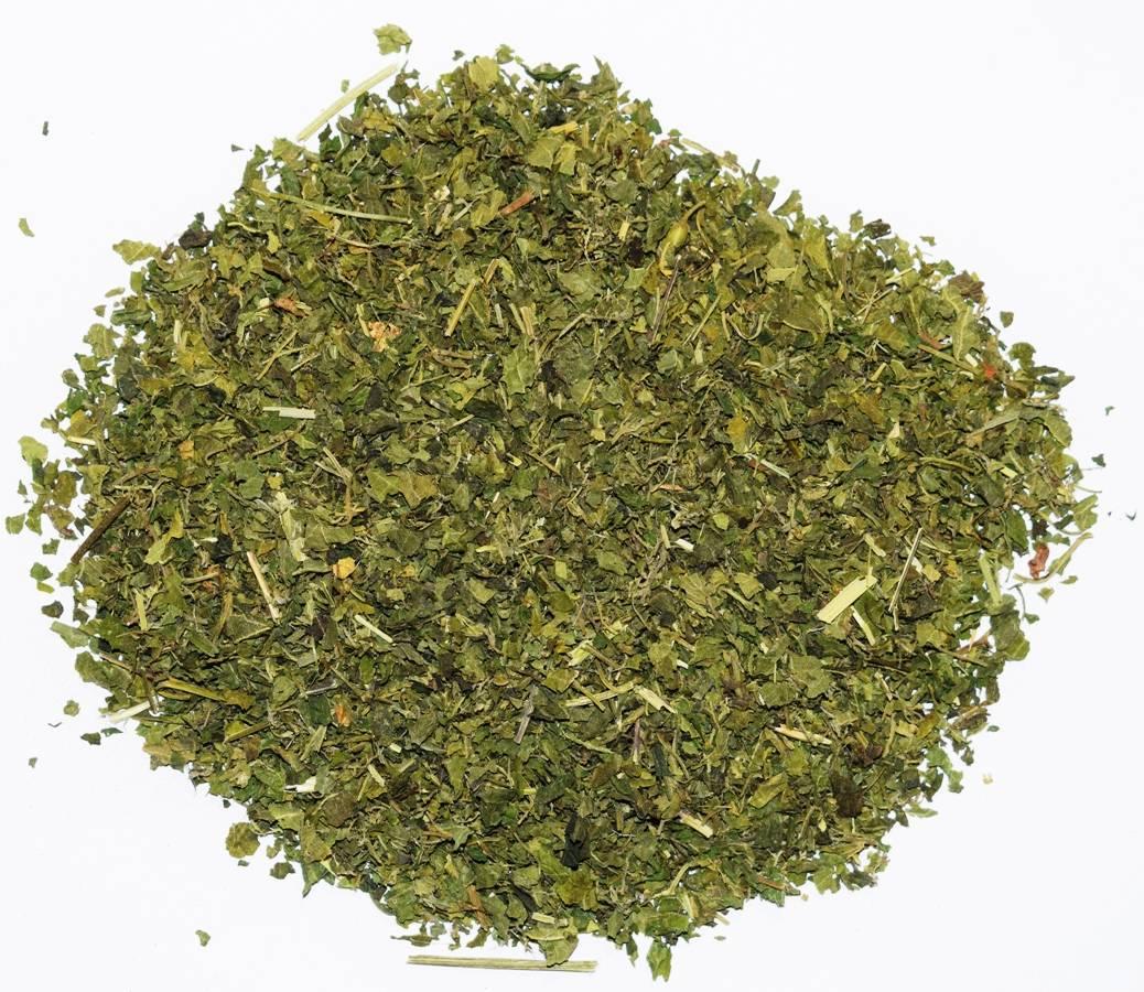 Чай из крапивы польза и вред - здоровое тело