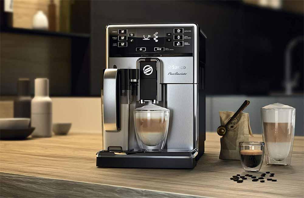 Топ-10 лучших кофемашин saeco: рейтинг 2019-2020 года и на какие критерии ориентироваться при выборе + отзывы владельцев
