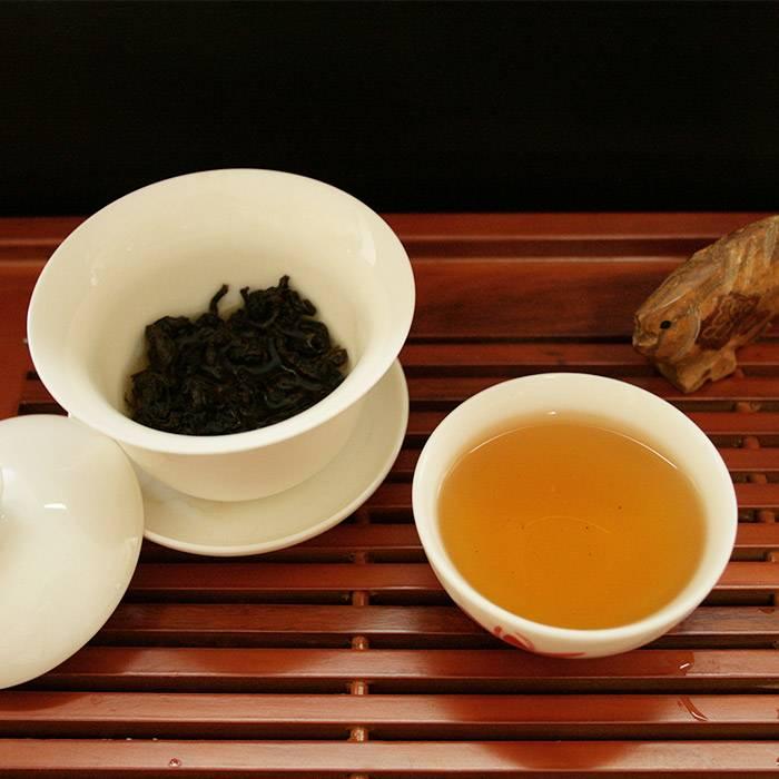 Алишань габа: чай, рожденный техническим прогрессом