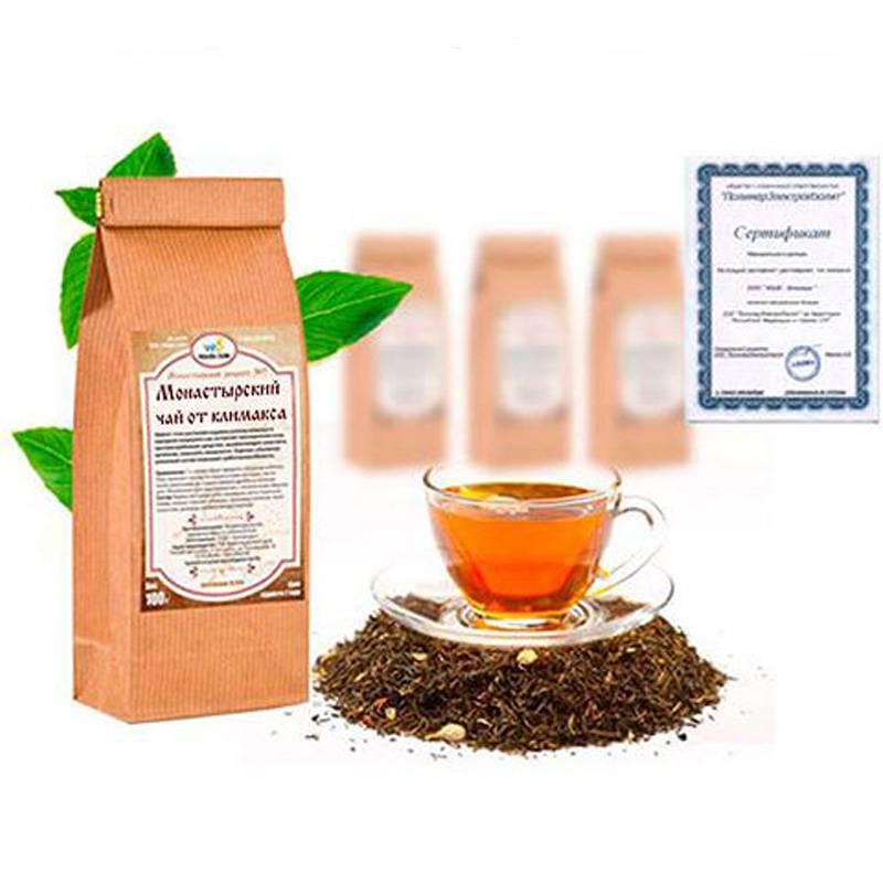 Чай при диарее - помощь доктора