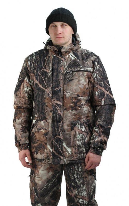 Как выбрать одежду для зимней охоты: 8 лучших моделей
