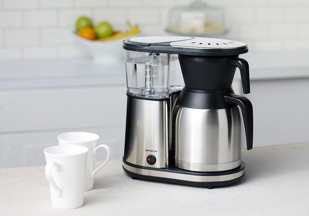 Как выбрать лучшую капельную кофеварку: виды, особенности, важные характеристики, обзор 5 популярных моделей, их плюсы и минусы
