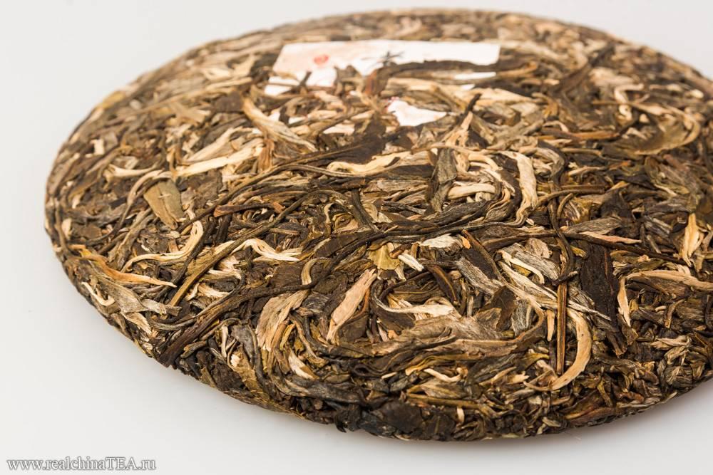 Чай пуэр: что это такое, польза и вред