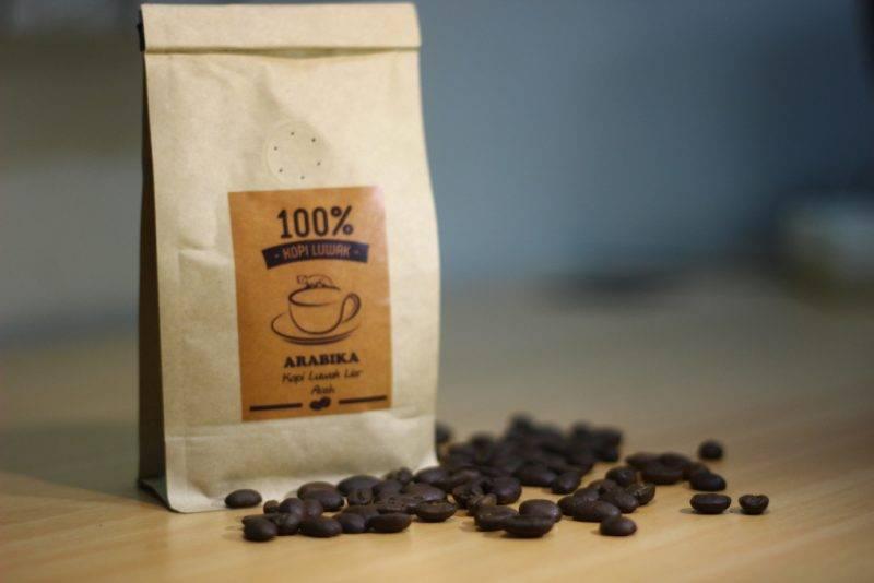 Характеристика мексиканского кофе