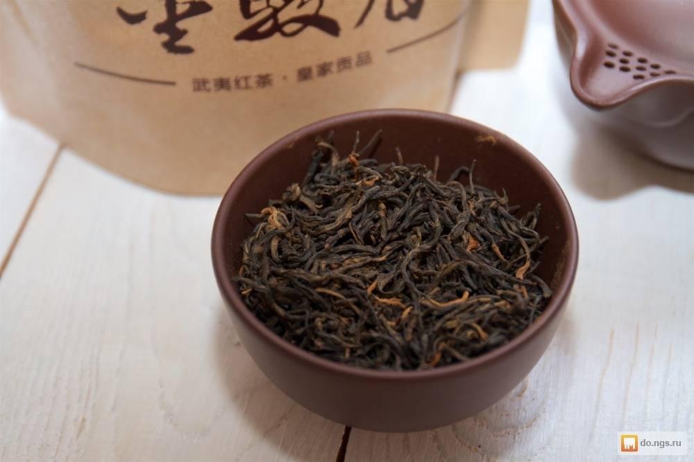 Самый дорогой чай в мире - за килограмм платят 28 миллионов рублей!