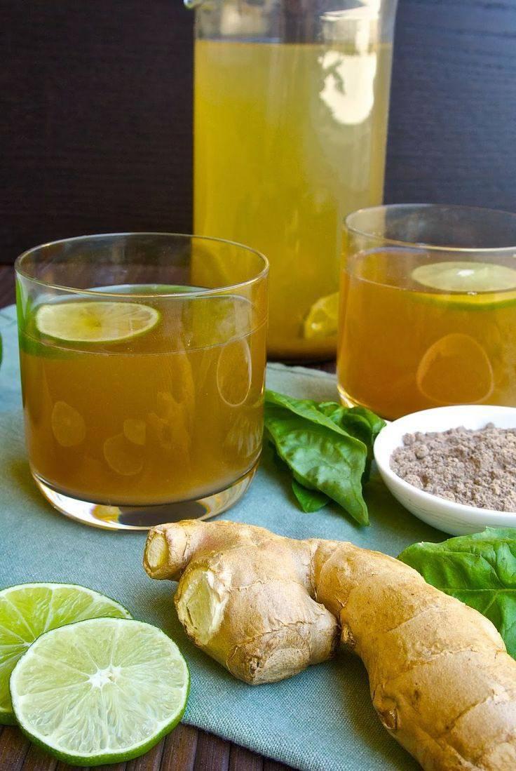 Молотый имбирь | компетентно о здоровье на ilive