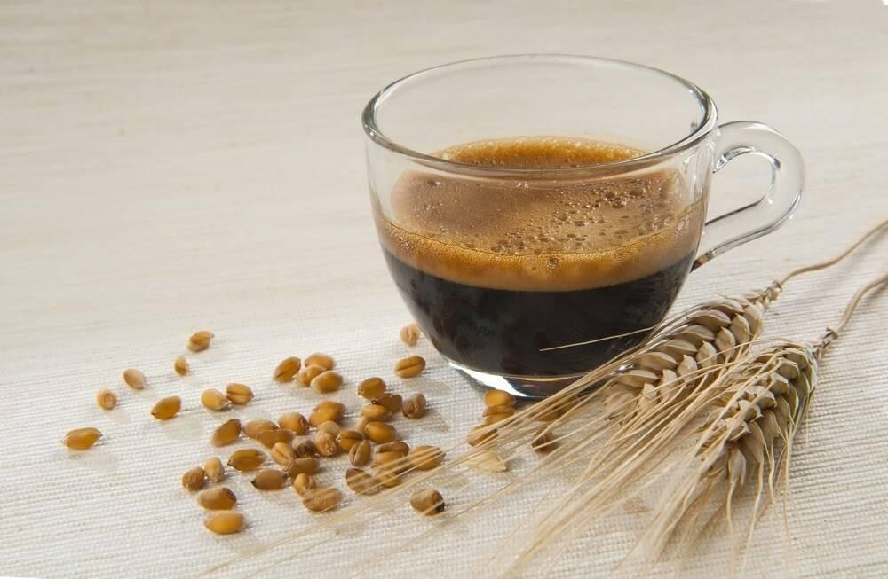 Приготовление полезного кофе из ячменя в домашних условиях
