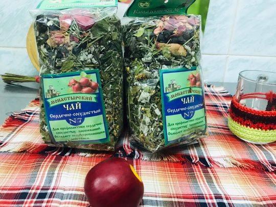 Полезные травы для сердца и сосудов – заваривать как обычный чай и пить