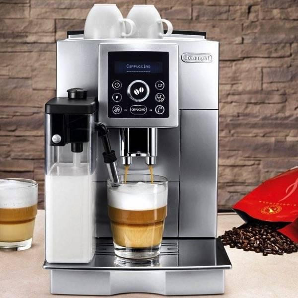 Чалдовая кофеварка