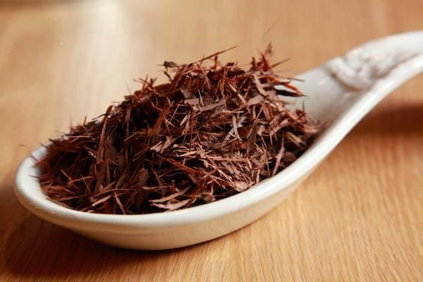 Чай лапачо: полезные свойства и вред экзотического напитка