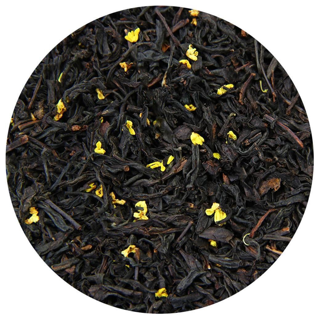 Османтус: что это такое, свойства растения, рецепты напитка с зеленым чаем