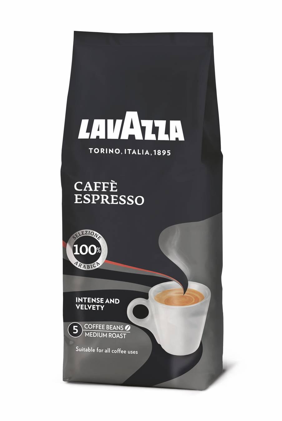 Кофе для кофемашины в зернах: какой самый лучший и как выбрать