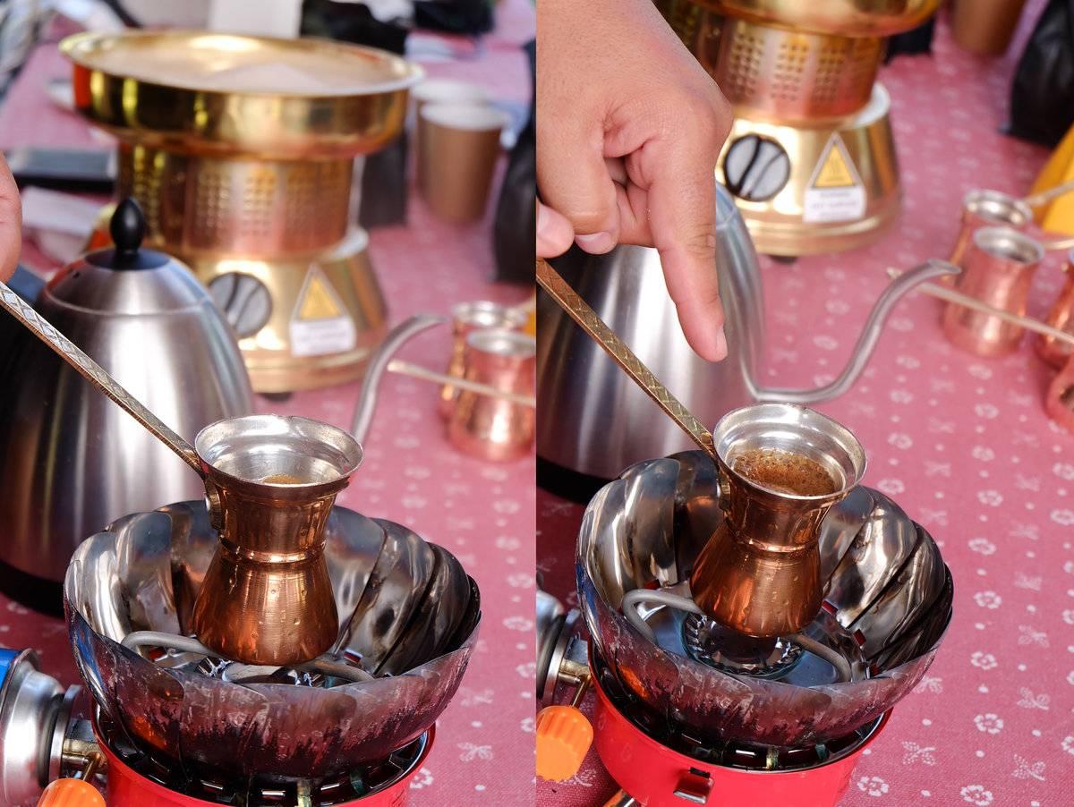 Как правильно сварить вкусный кофе в турке на плите: лучший способ