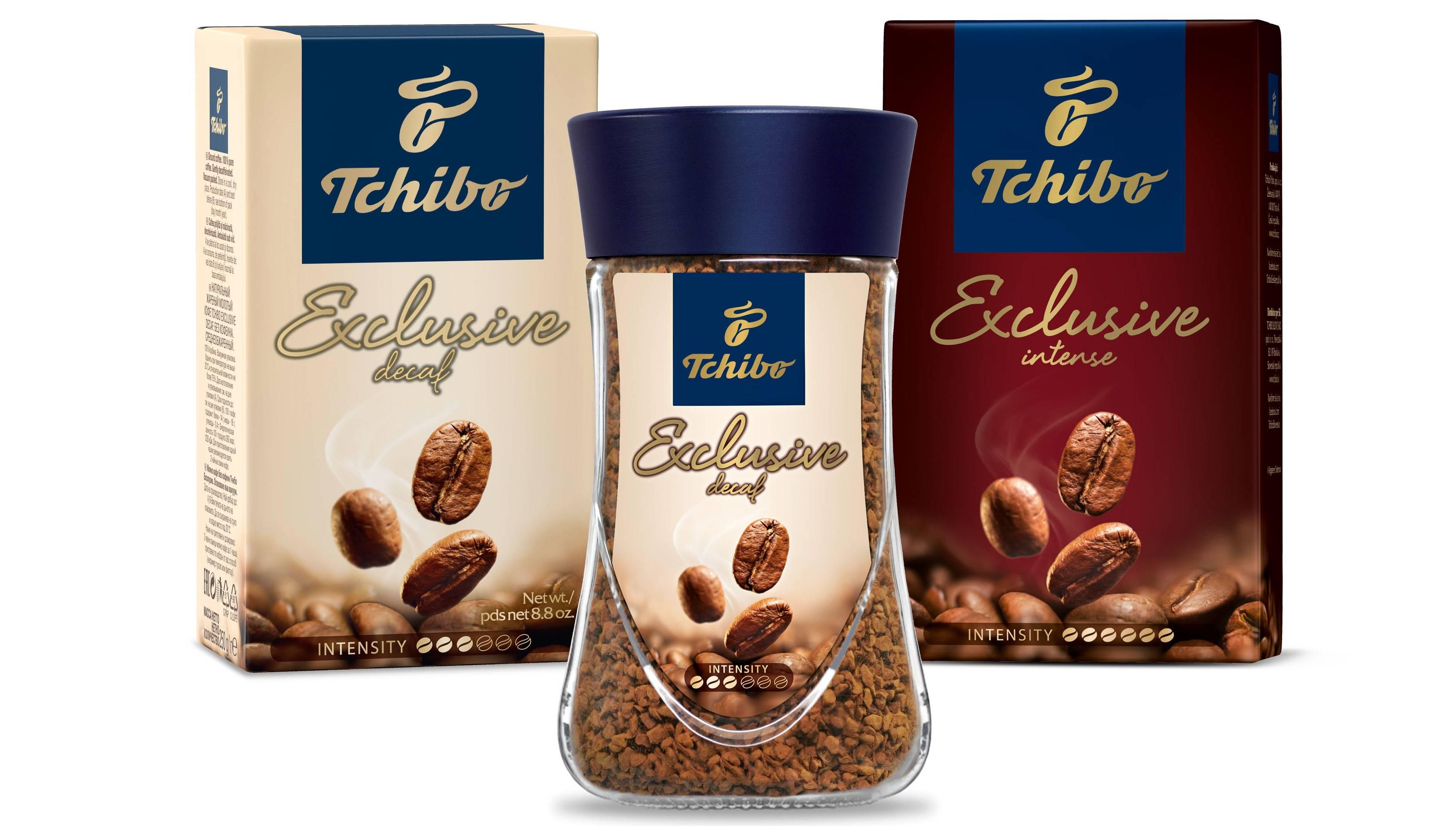 Кофе tchibo (чибо) - история возникновения, ассортимент и отзывы