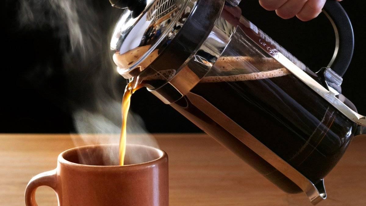 Готовим кофе в чашке дома: советы опытного бариста