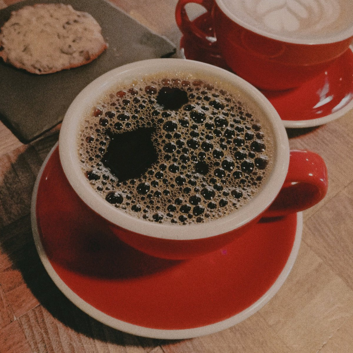 Кофе с молоком — многообразие вариантов