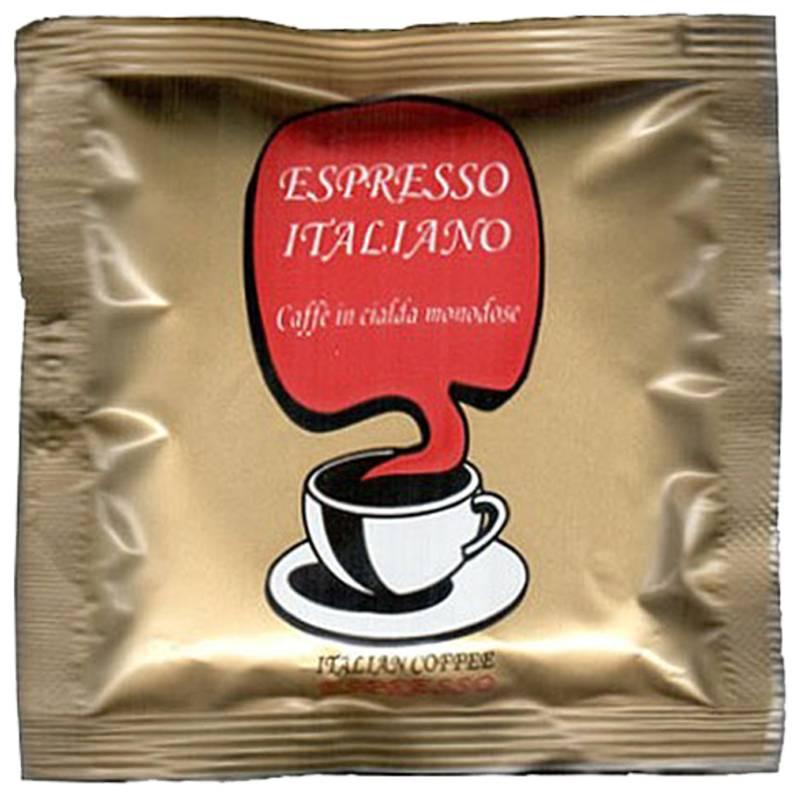 Кофе в чалдах: приготовление в кофемашине