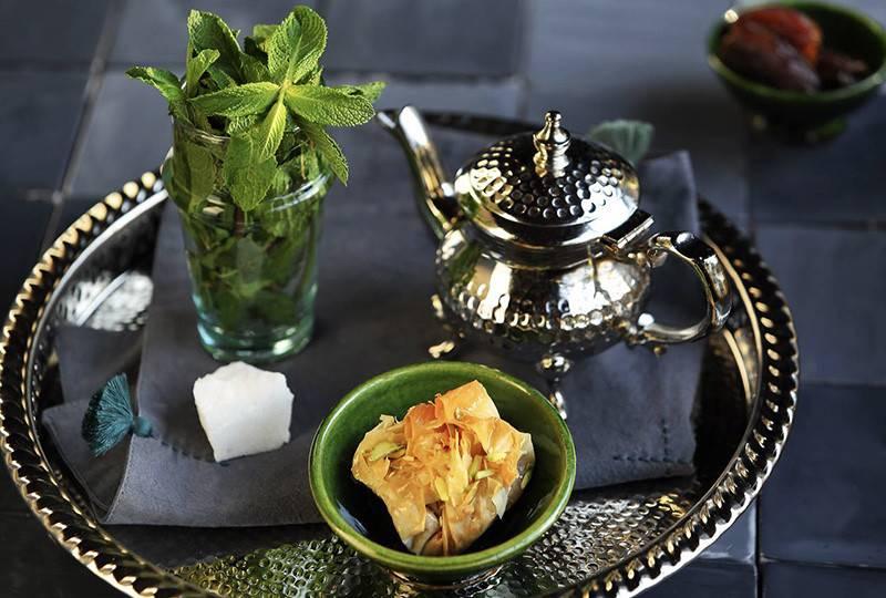 Арабский кофе — неизменные традиции востока