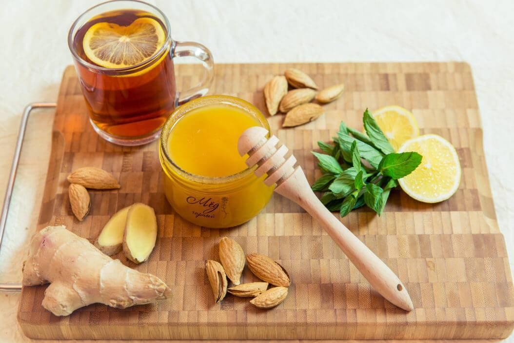 Как принимать имбирь с лимоном и медом и чем полезна эта смесь? лучшие домашние рецепты для здоровья