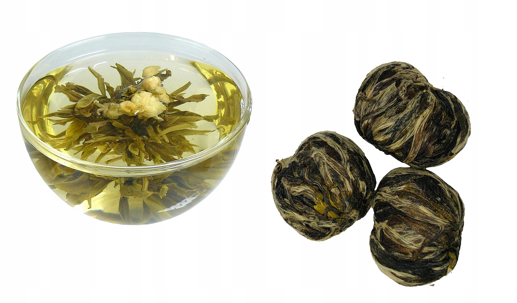 Чай с жасмином: полезные свойства и противопоказания