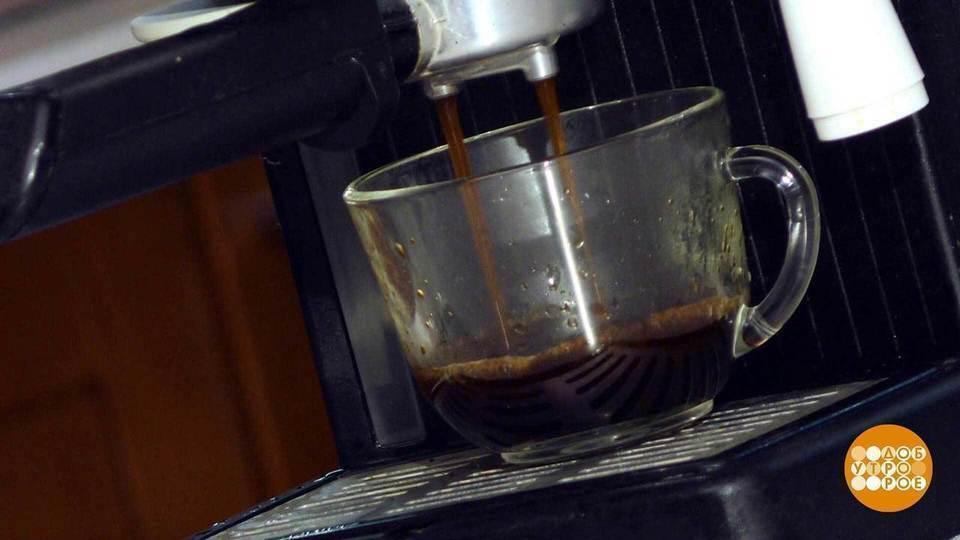 Чистим от накипи кофеварку или кофемашину