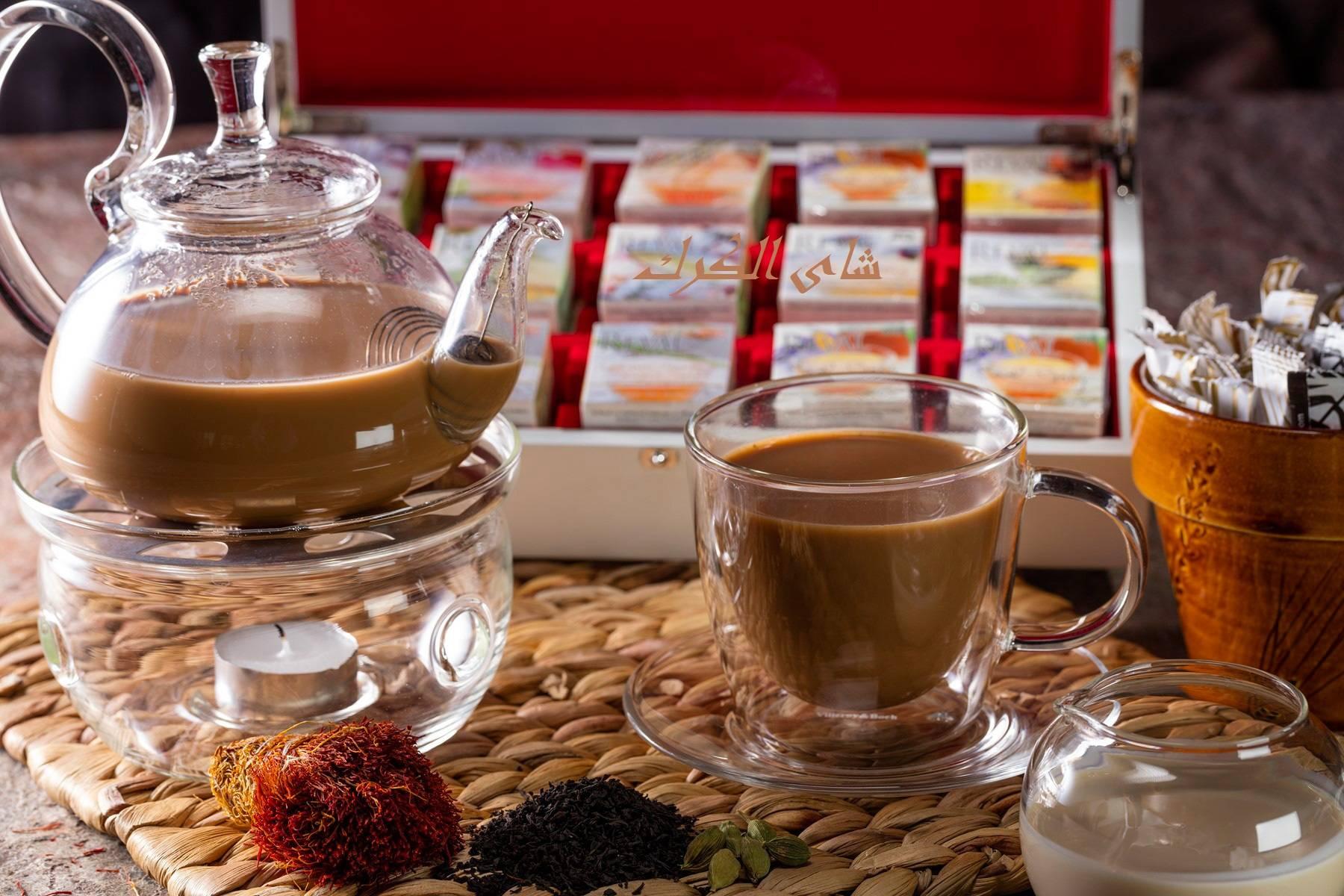 Кофе по-арабски: традиции и способы приготовления
