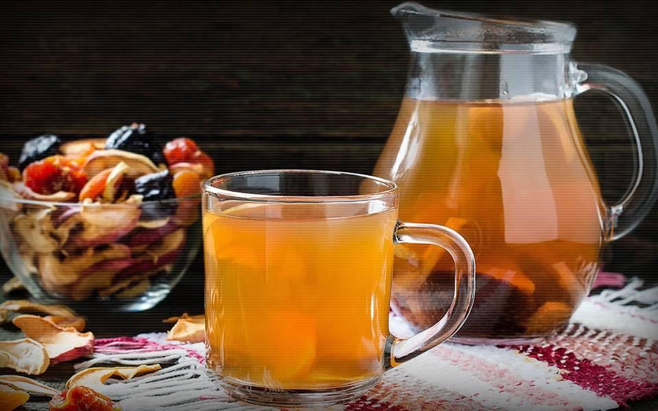 Чай с финиками и его свойства – о вкусном и полезном напитке