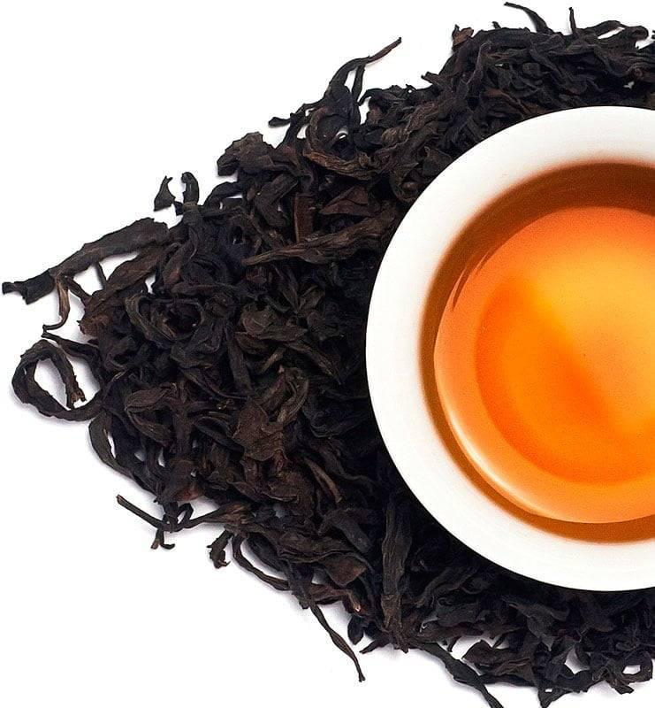 """""""да хун пао"""" (чай): эффект, отзывы"""