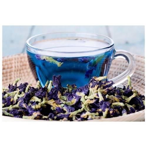 Египетский чай для похудения: поможет ли желтый чай хельба для потери веса