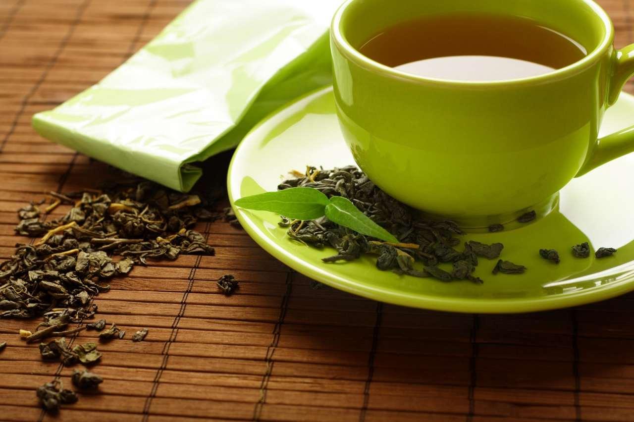 Чем полезен зеленый чай для мужчин
