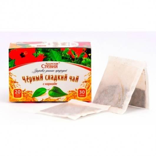 Популярный сахарозаменитель стевия — полезные свойства и применение
