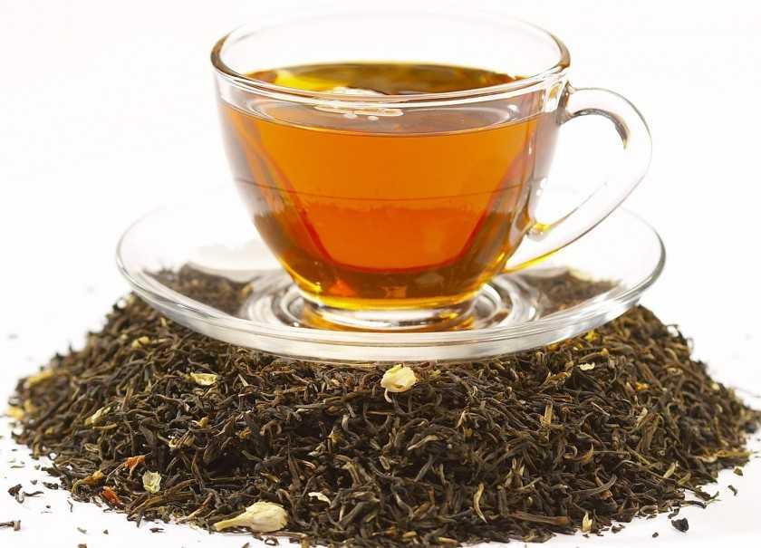 Крепкий чай от поноса, помогает ли от диареи (зеленый, сладкий чайный напиток)