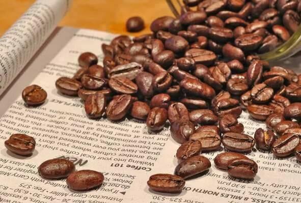 Интересные факты о кофе | все о кофе