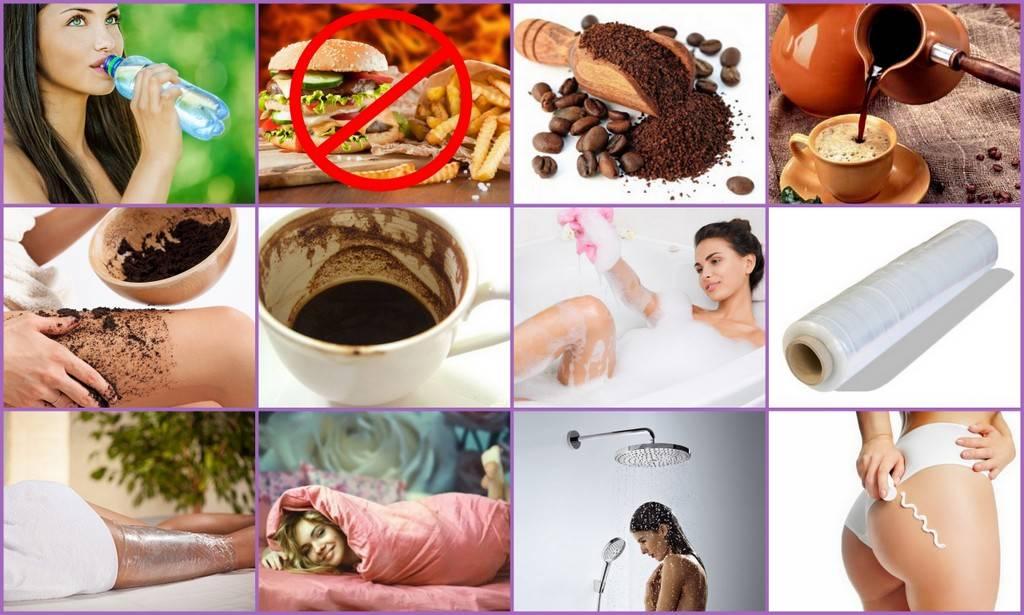 Шоколадное обертывание: польза, отзывы, противопоказания