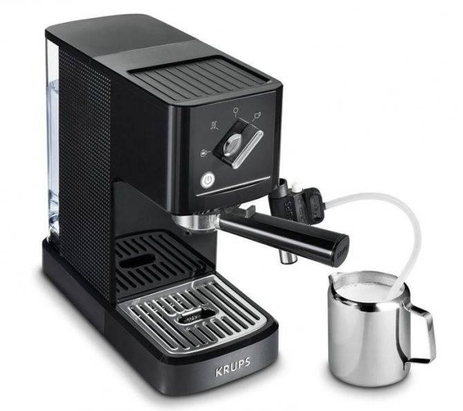 10 лучших рожковых кофеварок – рейтинг 2020 года