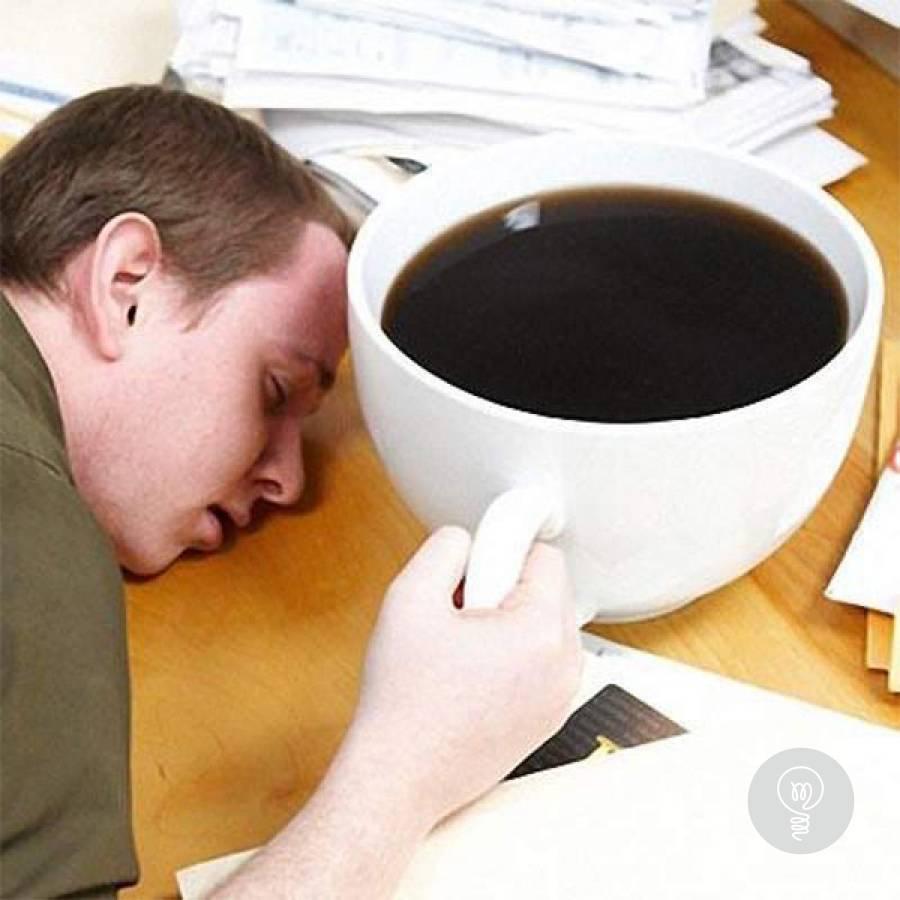 Две привычки, от которых я отказался ради хорошего сна. почему надо отказаться от кофе